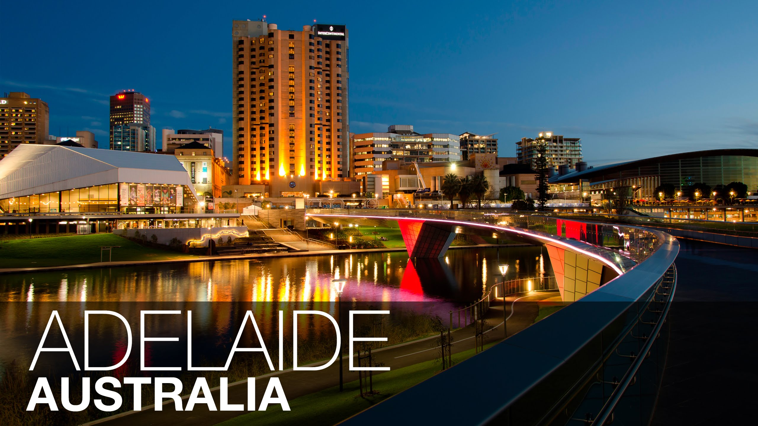 New office in South Australia – The gateway to your Australian dream